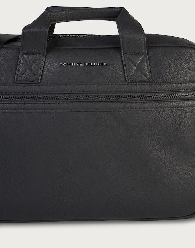TOMMY HILFIGER Laptoptasche 'Essential'