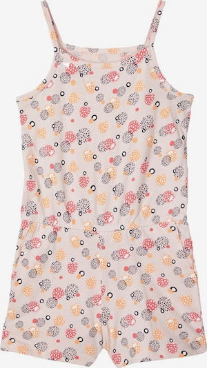 NAME IT Print Playsuit in pink, Produktansicht