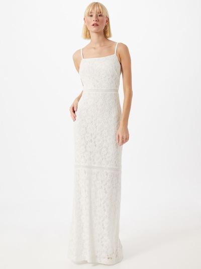 Lauren Ralph Lauren Kleid 'Brenna' in weiß, Modelansicht