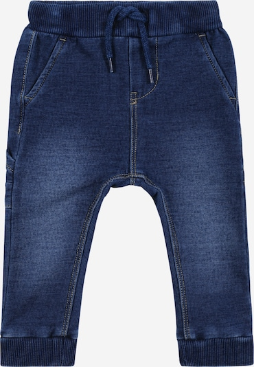NAME IT Jeans 'Romeo' in blue denim: Frontalansicht