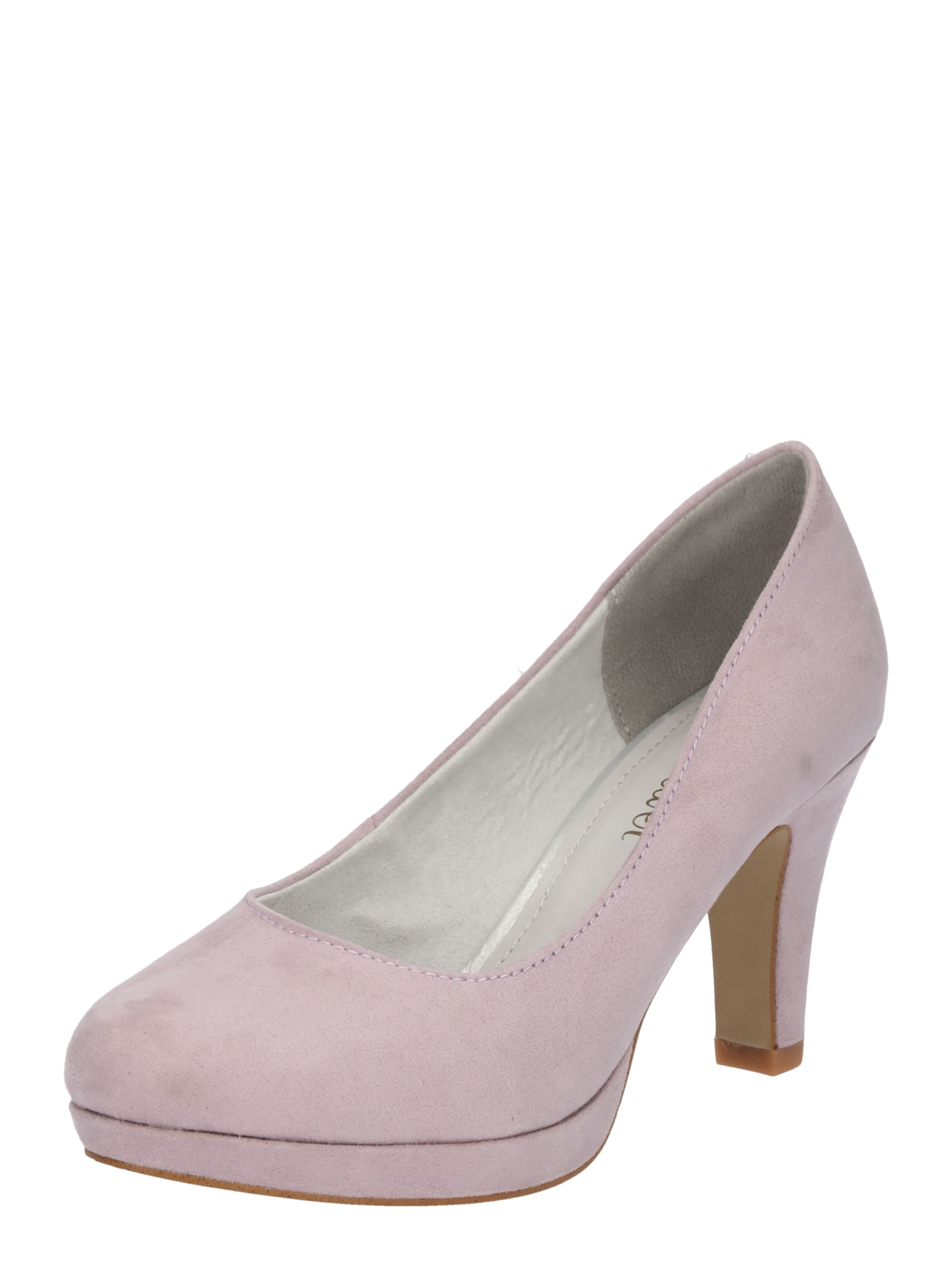 s.Oliver RED LABEL Pumps mit Plateau
