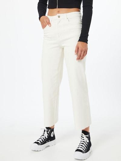 Tally Weijl Traperice u bijela, Prikaz modela