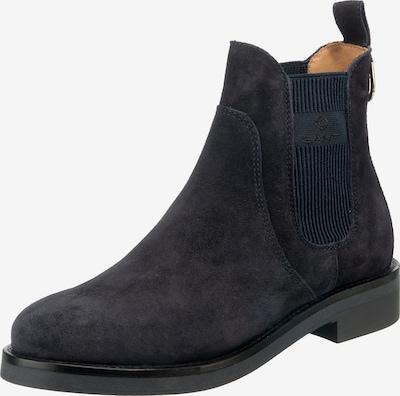 GANT Chelsea Boots 'Maliin' in nachtblau, Produktansicht