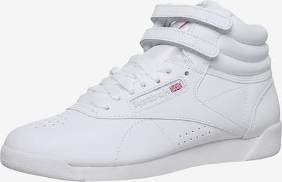 Sportbačiai su auliuku iš Reebok Classic , spalva - balta, Prekių apžvalga