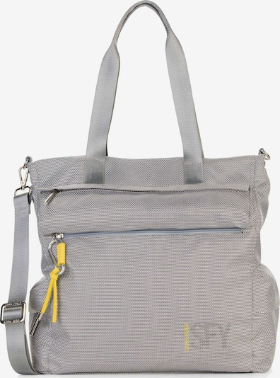 Suri Frey Shopper 'Sports Marry' in Taupe / White, Item view