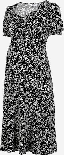 Dorothy Perkins Kleid 'Maternity Mono Midi ' in schwarz, Produktansicht