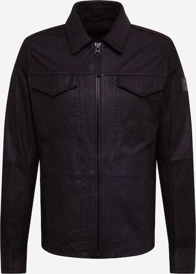 BOSS Kurtka przejściowa 'Jobean' w kolorze czarnym, Podgląd produktu