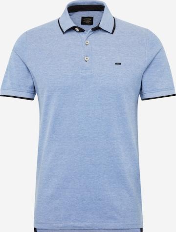 JACK & JONES Shirt 'Paulos' in Blue