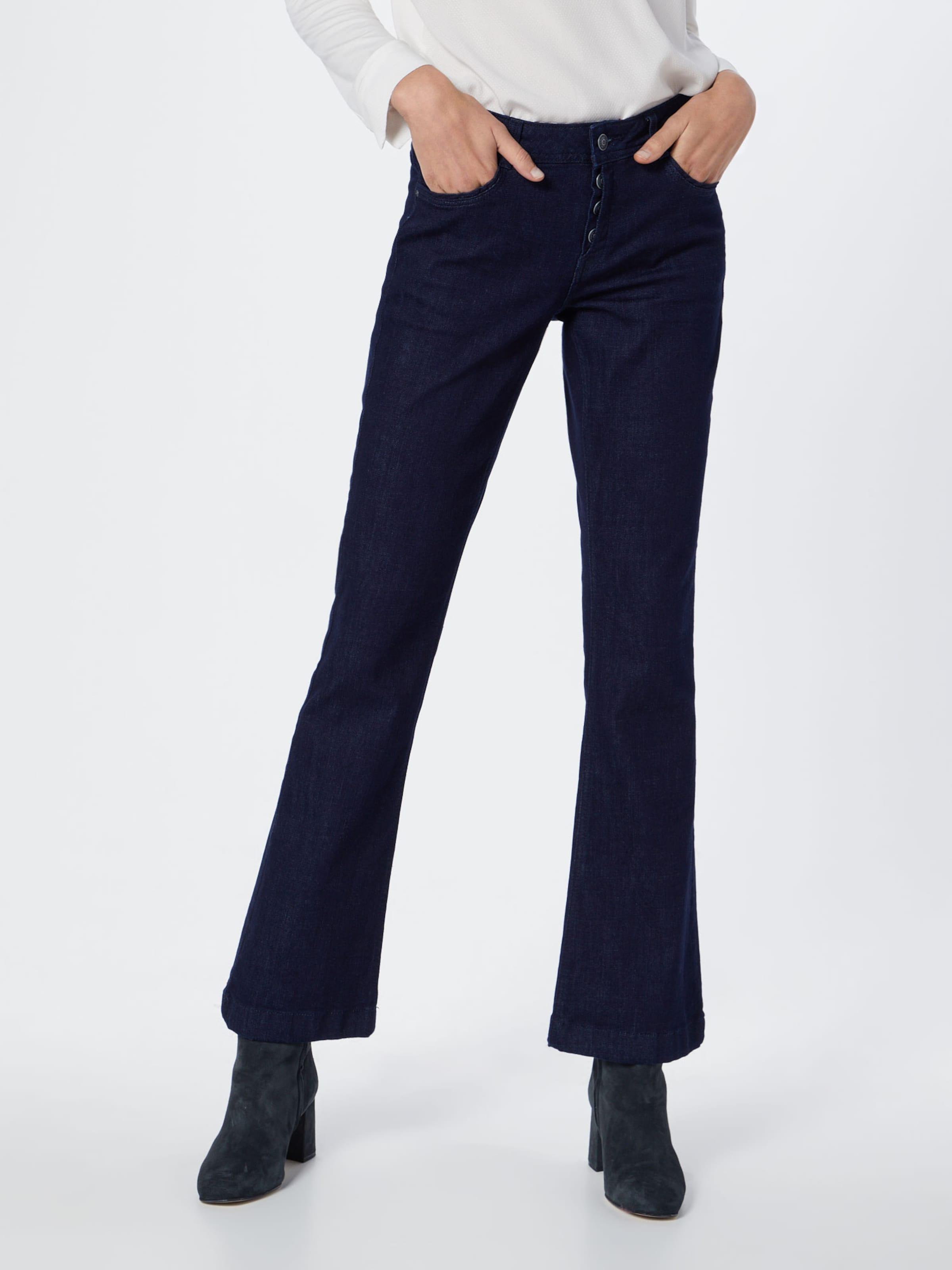 oliver DenimDunkelblau Jeans In S Blue 'shape Bootcut' XTOPZiku
