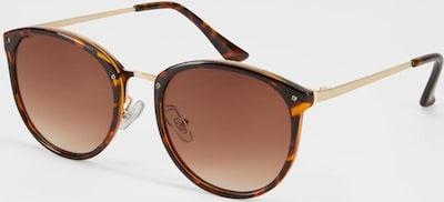 J. Jayz Sonnenbrille in braun, Produktansicht