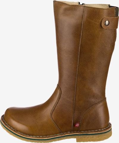 Grünbein Charlotte Klassische Stiefel in braun, Produktansicht