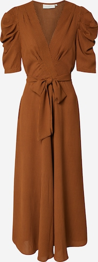 Copenhagen Muse Sukienka w kolorze curry / czarnym, Podgląd produktu