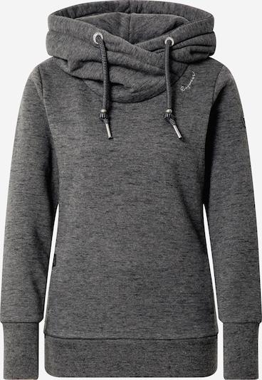 Ragwear Sweatshirt 'GRIPY BOLD' in dunkelgrau, Produktansicht