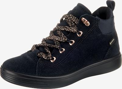 ECCO Stiefel in ultramarinblau, Produktansicht
