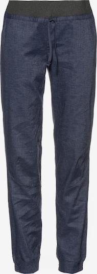 PATAGONIA Hose in dunkelblau, Produktansicht