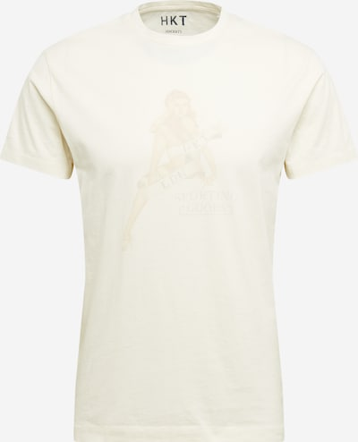 HKT by HACKETT Shirt 'PIN UP' in offwhite, Produktansicht