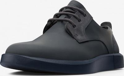 CAMPER Schuhe 'Bill' in anthrazit: Frontalansicht