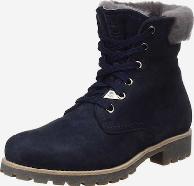 PANAMA JACK Stiefel in navy: Frontalansicht