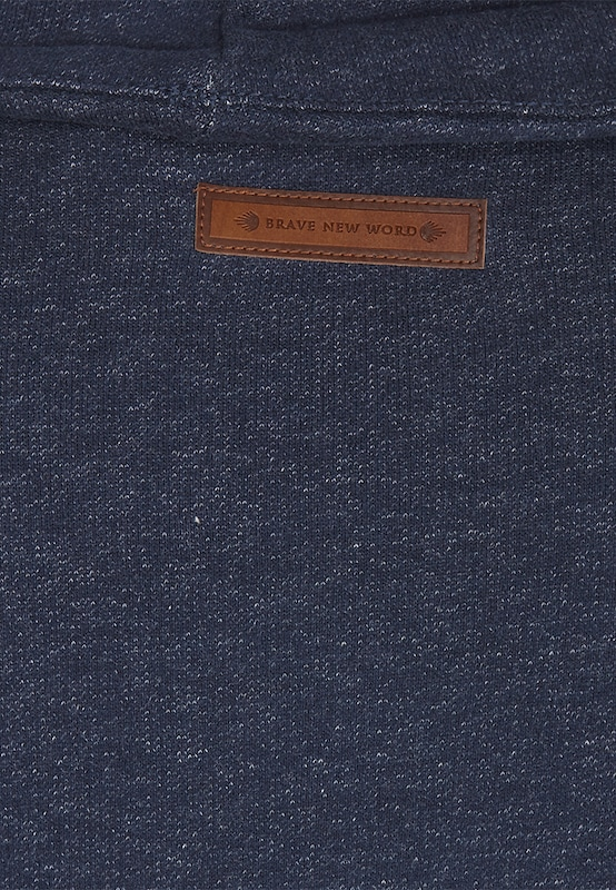 Naketano Male Sweatshirt Ginger Ali