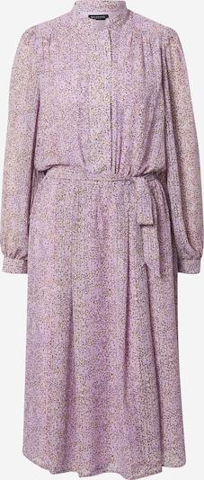 SELECTED FEMME Robe en violet / mélange de couleurs, Vue avec produit