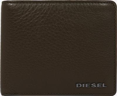 DIESEL Portemonnaie 'Thebeis Hiresh' in oliv, Produktansicht