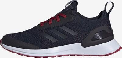 ADIDAS PERFORMANCE Shoes 'RapidaRun X' in nachtblau / rot, Produktansicht