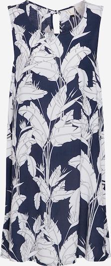 ROXY Kleid  'TRANQUILITY VIBES' in blau / weiß, Produktansicht