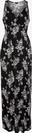 LASCANA Summer dress in Beige / Grey / Black / White, Item view