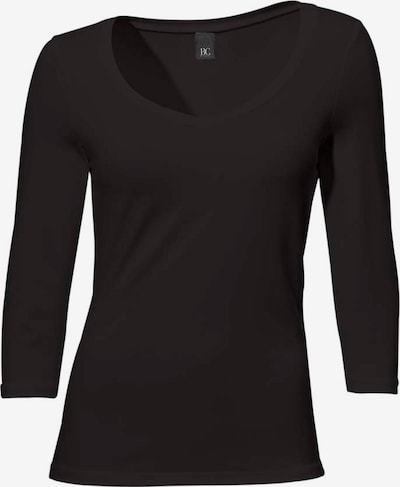 Ashley Brooke by heine Shirt in de kleur Zwart, Productweergave