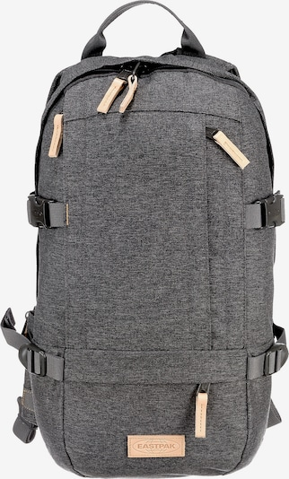 EASTPAK Rucksack 'Floid' in graumeliert, Produktansicht