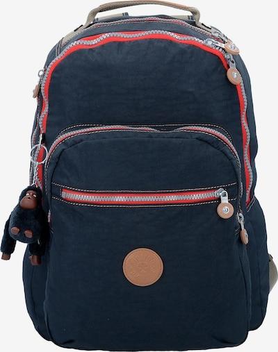 KIPLING Sac à dos en bleu / bleu marine, Vue avec produit