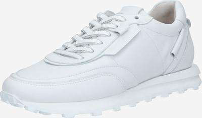 Sneaker bassa Kennel & Schmenger di colore bianco, Visualizzazione prodotti
