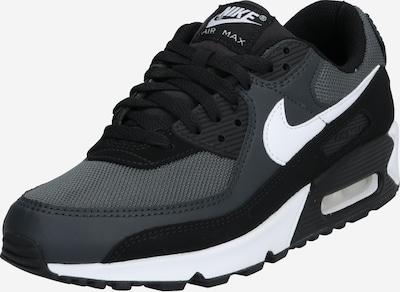 Nike Sportswear Sneaker 'Air Max 90' in schwarz / weiß, Produktansicht
