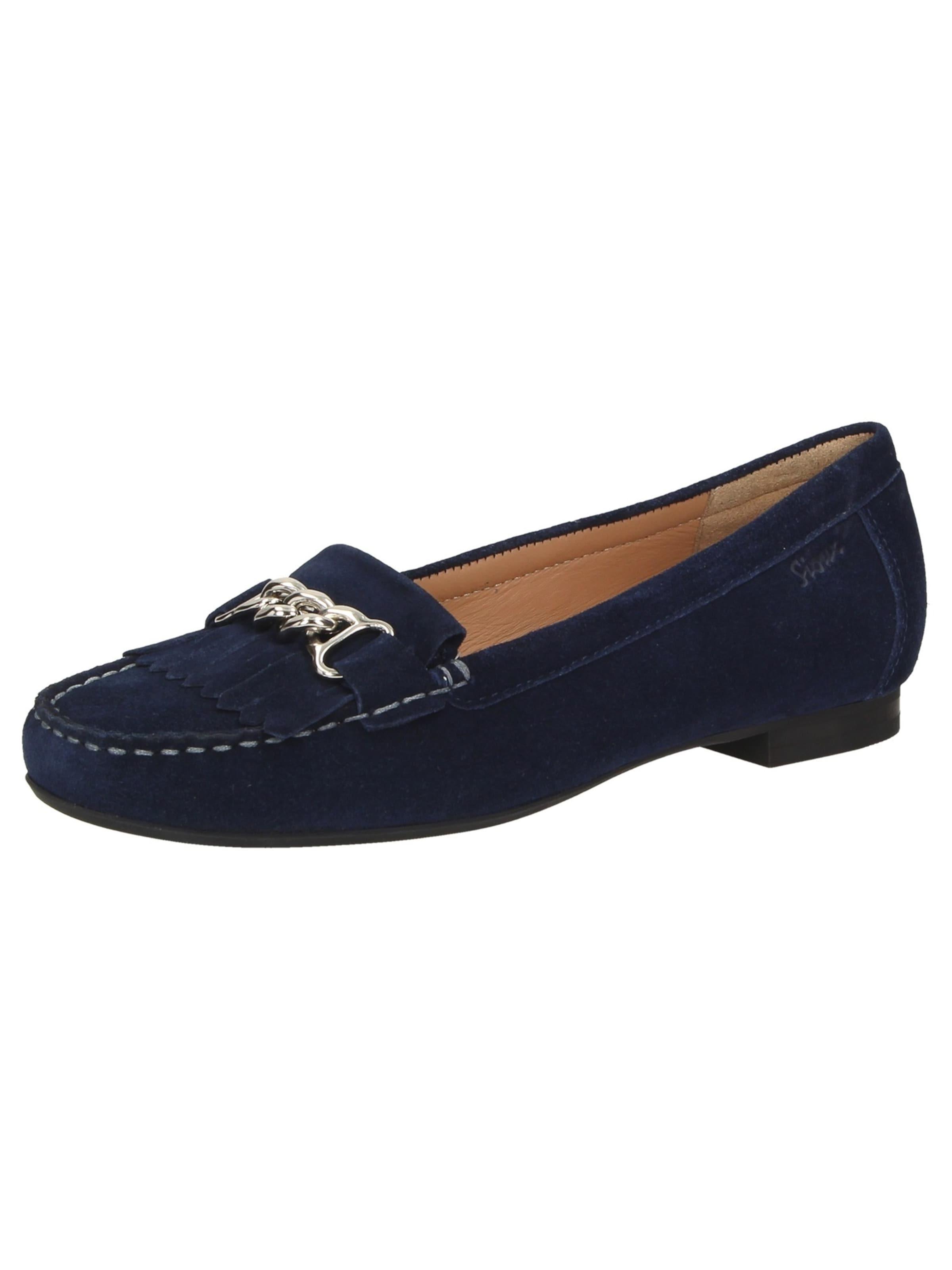 SIOUX Slipper Zibby Verschleißfeste billige Schuhe