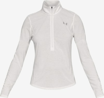 UNDER ARMOUR Shirt in weiß, Produktansicht