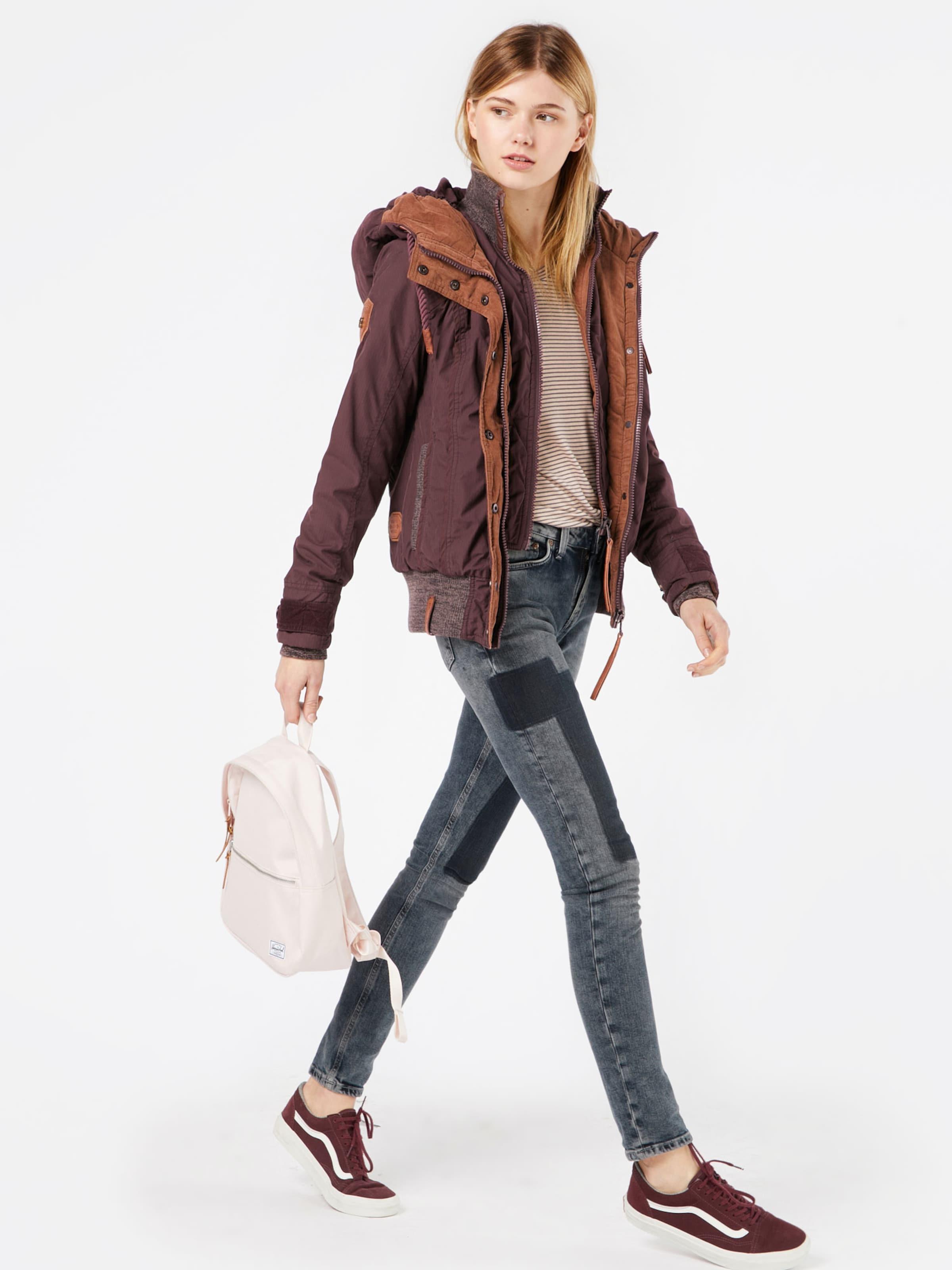 naketano Female Jacket 'Shortcut IV' Auslass Sneakernews Billig Verkaufen Billig Do7W1DU