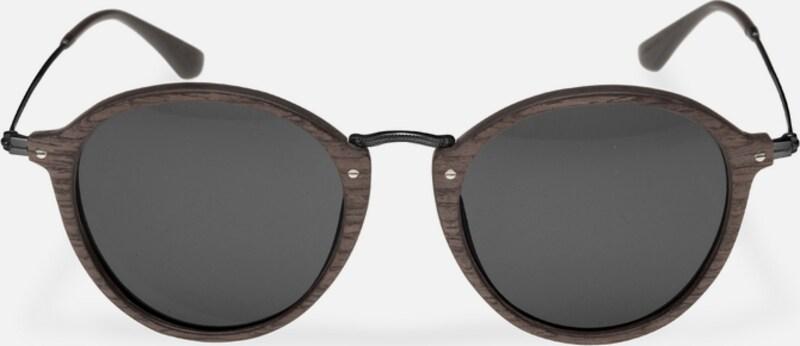 WOOD Fellas Sonnenbrille mit 'UV 400' Sonnenschutz