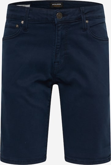 JACK & JONES Shorts in navy, Produktansicht