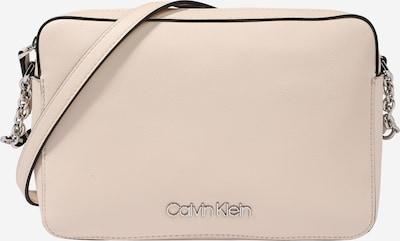 Geantă de umăr Calvin Klein pe nud, Vizualizare produs