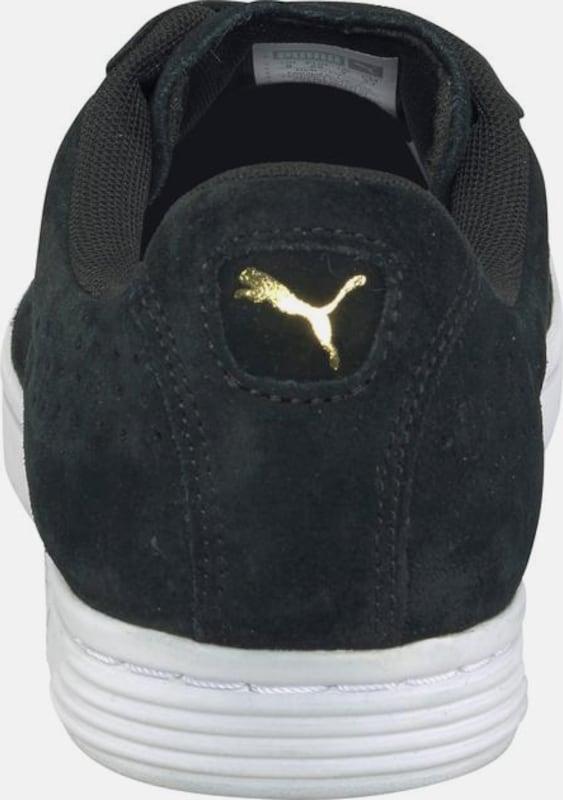 Puma Sneaker Court Star Suede