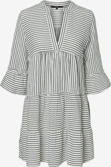 VERO MODA Obleka | bela barva, Prikaz izdelka