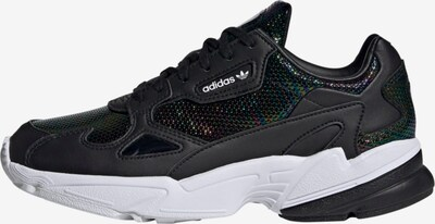 ADIDAS ORIGINALS Tenisky - černá, Produkt