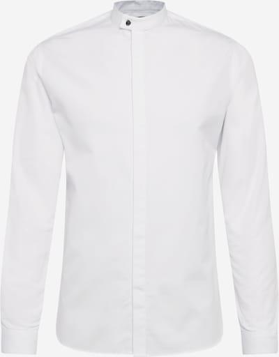 The Kooples Chemise en blanc, Vue avec produit