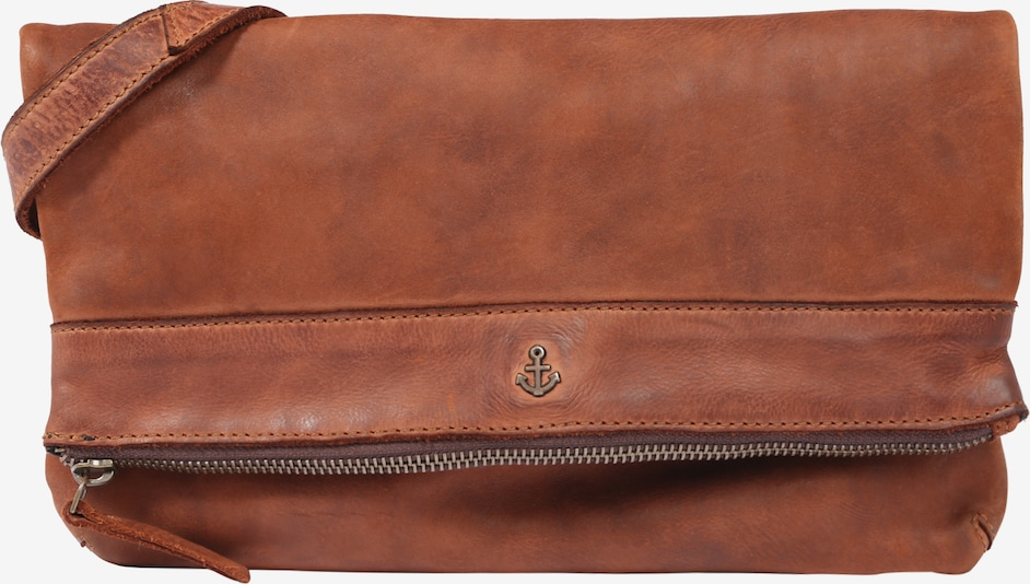 Harbour 2nd Tasche 'Adina' in cognac, Produktansicht