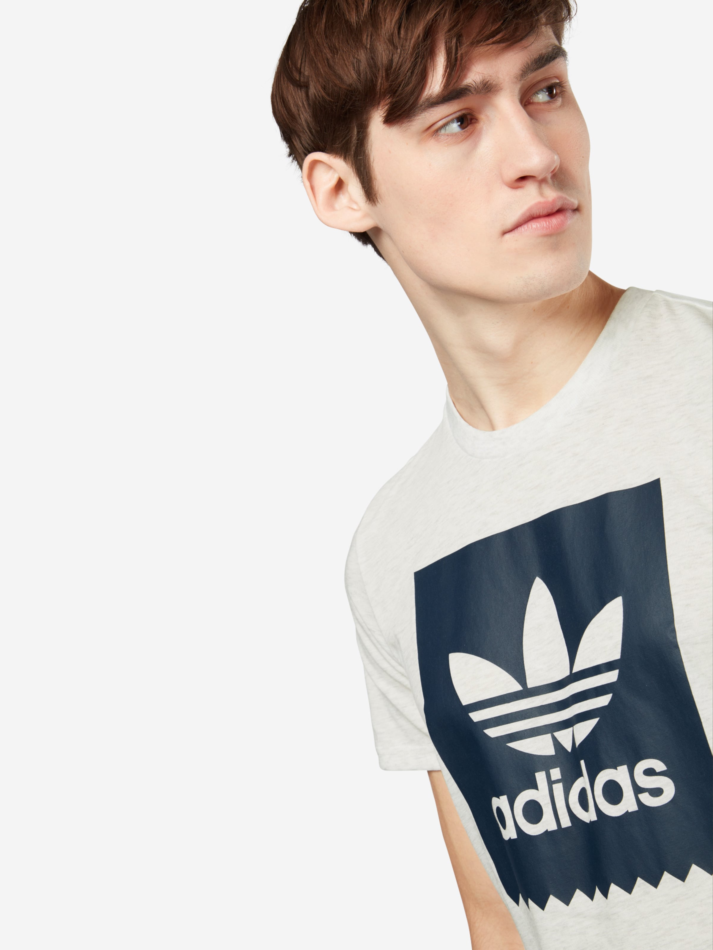 Rabatt Großhandel ADIDAS ORIGINALS T-Shirt 'SOLID BB T' Outlet-Store Steckdose Billigsten km4QaiGUu