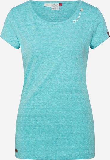 Tricou Ragwear pe mentă, Vizualizare produs
