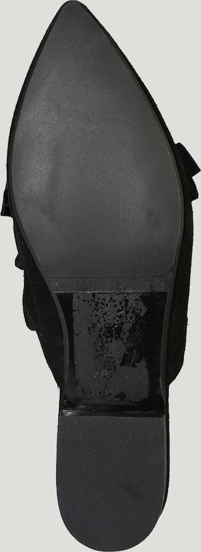 Billi Billi Billi Bi   Pantolette aus Leder f90eed