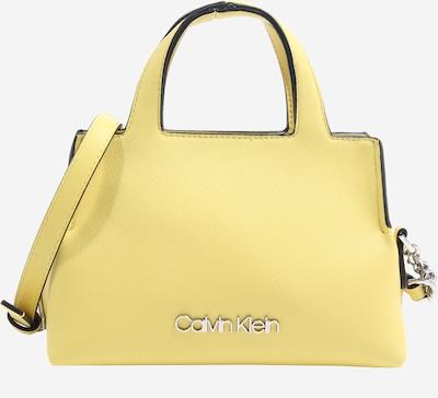 Calvin Klein Tasche 'Neat' in gelb, Produktansicht