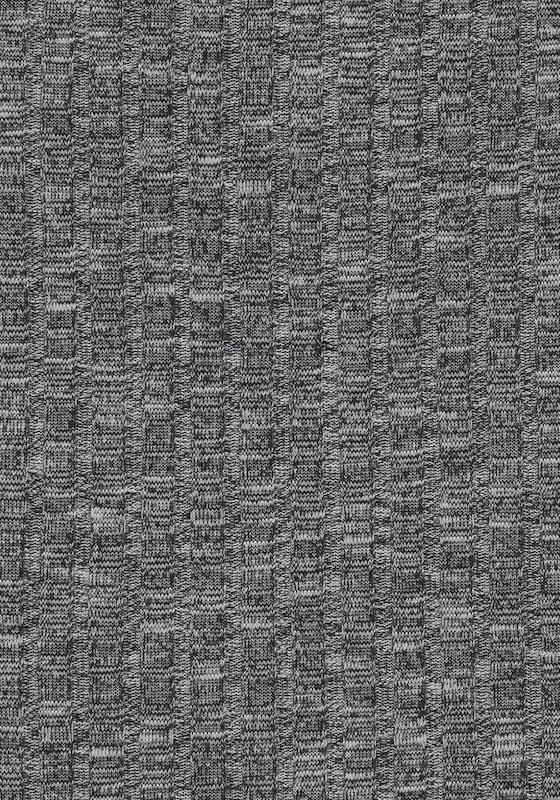 BOYSEN'S Strickkleid in graumeliert  Freizeit, schlank, schlank schlank schlank 367758