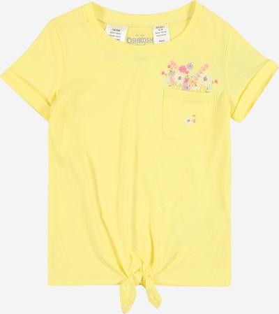OshKosh Shirt in de kleur Geel, Productweergave